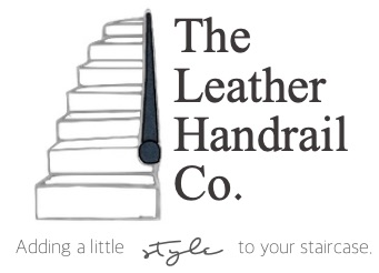 leather handrails